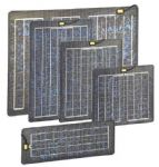 Solara Semi Flexible Solar Panels